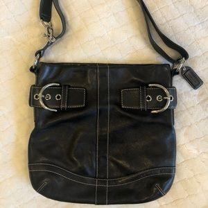 Coach medium shoulder bag